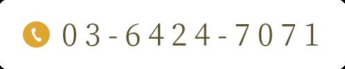03-6424-7071
