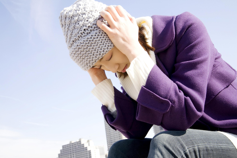 例:やるきが出ない症状の原因